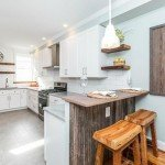 Million Dollar Monday: Four-Bedroom Rowhome with a CHAP Tax Credit in Locust Point