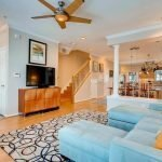Million Dollar Monday: End-of-Group Townhome in Locust Point