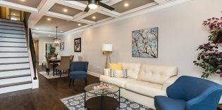 Million Dollar Monday: Newly-Renovated Rowhome with Luxury Finishes on Fort Avenue