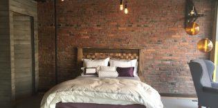 WoodKnott Brings Custom Furniture and Housewares to Federal Hill