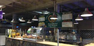 Nine Tenants Announced for Redeveloped Cross Street Market