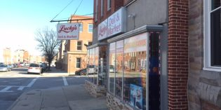 Cashier and Neighbors Stop Robbery Attempt at Lucky's on Fort Avenue