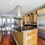 Million Dollar Monday: Federal Hill Townhome with a Garage Just Steps from Cross Street