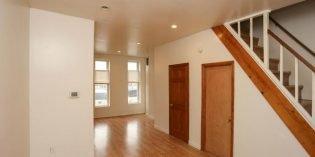 Tuesdays Under 250: 1,600 sq. ft., Three-Bedroom Fixer Upper on Scott Street