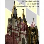 Sip Sample Social This Saturday at The Catholic Community of South Baltimore