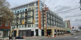 Photo Updates: Real Estate Development in Locust Point