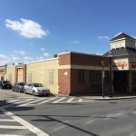 Cross Street Market Merchants' Leases Extended Until Labor Day