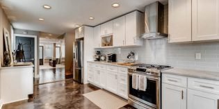 Million Dollar Monday: Luxurious Custom Rowhome in Federal Hill with a CHAP Tax Credit