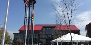Photo Tour of Sagamore Spirit Distillery in Port Covington