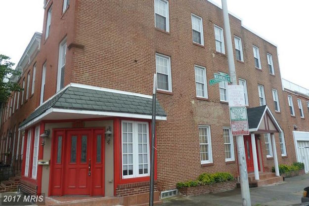 Rental Spotlight: Five-Bedroom Rowhome In South Baltimore