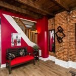 Tuesdays Under 250: Rustic Federal Hill Rowhome with Two Yards