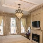 Mid-Week Listing: Rowhome with Classic Charm Near Riverside Park