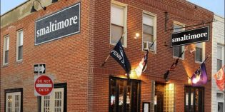 Delia Foley's Ownership Team Takes Over Smaltimore in Canton