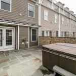 Million Dollar Monday: 3,000 sq. ft. Townhome in Federal Hill with a Two-Car Garage and Three Outdoor Spaces