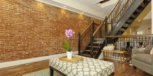 Tuesdays Under 250: Renovated Four-Bedroom Rowhome in Union Square