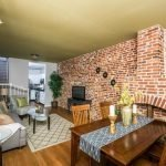 Tuesdays Under 250: Charming Federal Hill Renovation with Harbor Views
