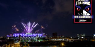 Ravens Announce Free Training Camp Practices and Fireworks Night at M&T Bank Stadium