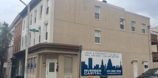 Riverside Capital Opens Office on Light Street