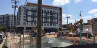 Construction Begins at Anthem House II, a 52-Unit Apartment Building in Riverside