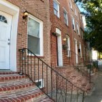Rental Spotlight: Renovated Three-Bedroom Home in Pigtown with a Rooftop Deck
