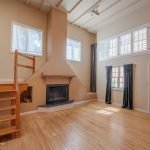 Mid-Week Listing: Converted Two-Bedroom Carriage House in Otterbein