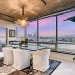 Million Dollar Monday: Industrial Locust Point Condo Overlooking the Harbor