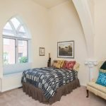 Mid-Week Listing: Two-Bedroom Otterbein Condo in a Former Church