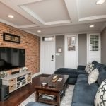 Mid-Week Listing: Federal Hill Rowhome with Parking, a Rooftop Deck, and a Tax Credit