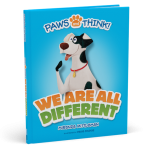 Q & A with Author of PAWS and THINK! Books, A Children's Series with South Baltimore Roots