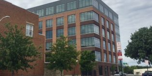 Spaces Bringing a 35,000 Sq. Ft. Co-Working Office to South Baltimore's Stadium Square