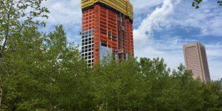 Development Photo Tour: Otterbein, Federal Hill, and Sharp-Leadenhall