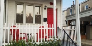 Rental Spotlight: Two-Bedroom Rowhome in Federal Hill with a Front Porch and Parking