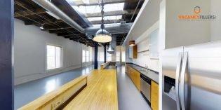 Rental Spotlight: Industrial Loft in the Heart of Federal Hill