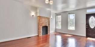 Tuesdays Under 250: Four-Bedroom Renovated Home Near the Stadiums