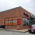 Little Caesars Express Opens on Russell Street
