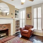 Mid-Week Listing: Charming Three-Bedroom Rowhome in Ridgely's Delight with an Office