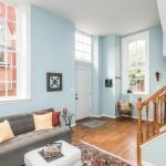 Mid-Week Listing: Otterbein Condo in a Converted Schoolhouse