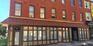 Shoyou Sushi Relocating to a Larger Space in Federal Hill