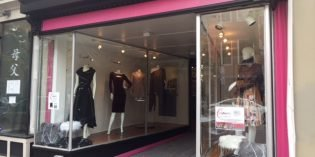CJKollective Opens New Women's Boutique in Federal Hill