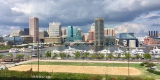 Downtown Partnership and Waterfront Partnership Launch Peace Ambassador Program for Teenagers