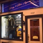 Echoes Vintage Opens Shop in Federal Hill